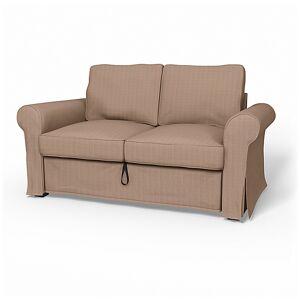 Bemz IKEA - Backabro 2 Seater Sofa Bed Cover, Wild Deer, Corduroy - Bemz
