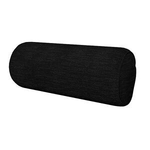 Bemz IKEA - Cushion Cover Ektorp Roll , Jet Black, Conscious - Bemz