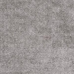 Bemz IKEA - Karlstad Corner Sofa Cover (2+3), Titanium, Velvet - Bemz