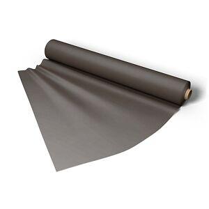 Bemz Fabric per metre, Taupe, Velvet - Bemz