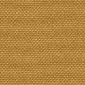 Bemz IKEA - Nils Dining Chair Cover, Honey Mustard, Cotton - Bemz