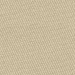 Bemz IKEA - Henriksdal Barstool Cover (Standard model), Sand Beige, Cotton - Bemz