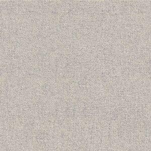 Bemz IKEA - Stocksund 3.5 Seater Sofa Cover, Silver Grey, Conscious - Bemz
