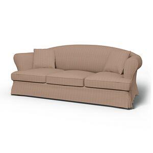 Bemz IKEA - Sundborn 3 Seater Sofa Cover, Wild Deer, Corduroy - Bemz
