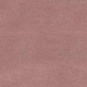 Bemz IKEA - Holmsund Sofabed with Chaiselongue, Clover Pink, Velvet - Bemz