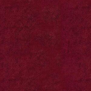 Bemz IKEA - Stocksund 3 Seater Sofa Cover, Classic Burgundy, Velvet - Bemz