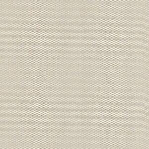 Bemz IKEA - Falsterbo Footstool Cover, Sand Beige, Cotton - Bemz