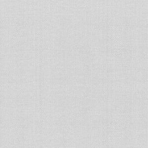 Bemz IKEA - Nils Dining Chair Cover, Silver Grey, Cotton - Bemz