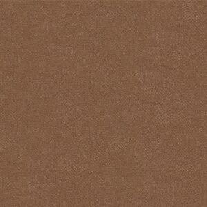 Bemz IKEA - Ektorp 3.5 Seater Sofa Cover, Bronze, Velvet - Bemz