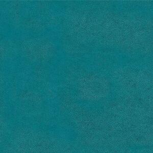 Bemz IKEA - Grönlid 3 Seater Sofa Cover, Teal Blue, Velvet - Bemz