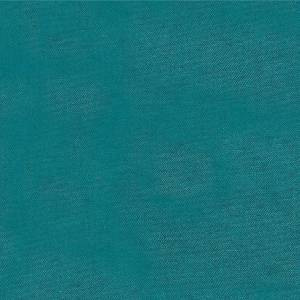 Bemz IKEA - Cushion Cover Karlstad 30x67x5 cm, Teal Blue, Velvet - Bemz