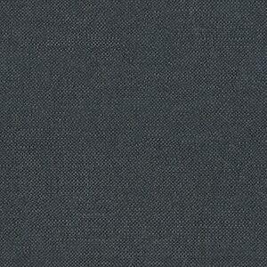 Bemz IKEA - Ekeskog 3 Seater Sofa Cover, Graphite Grey, Linen - Bemz