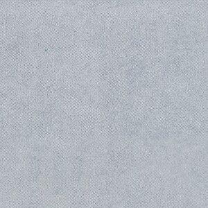 Bemz IKEA - Cushion Cover Beddinge Half Moon , Silver Grey, Velvet - Bemz