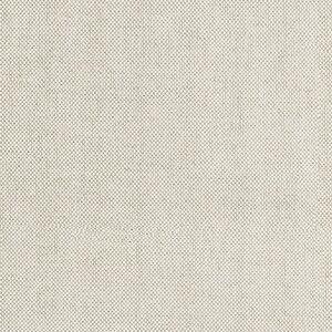 Bemz IKEA - Karlanda Footstool Cover, Unbleached, Linen - Bemz