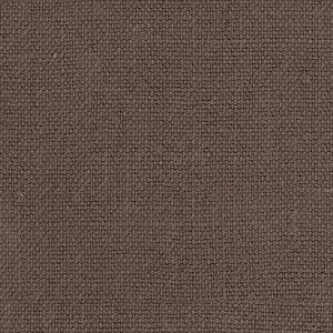 Bemz IKEA - Karlstad Corner Sofa Cover (2+3), Cocoa, Linen - Bemz