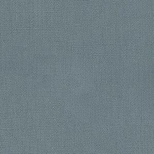 Bemz IKEA - Vallentuna Seat Module with High Back Sofa Bed Cover (80x100x46cm), Dusk, Linen - Bemz