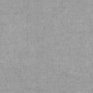 Bemz IKEA - Karlstad Corner Sofa Cover (2+3), Graphite, Linen - Bemz