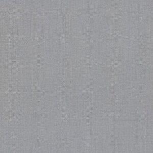 Bemz IKEA - Karlstad Corner Sofa Cover (2+3), Pewter, Linen - Bemz