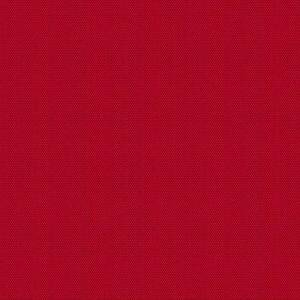 Bemz IKEA - Karlstad Corner Sofa Cover (3+2), Crimson Red, Cotton - Bemz