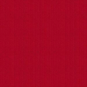 Bemz IKEA - Karlstad Corner Sofa Cover (2+3), Crimson Red, Cotton - Bemz