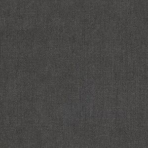 Bemz IKEA - Nils Stool Cover, Espresso, Linen - Bemz