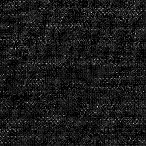 Bemz Bed Skirt, Jet Black, Conscious - Bemz