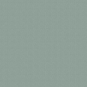 Bemz IKEA - Vallentuna back cushion cover 40x75cm, Mineral Blue, Cotton - Bemz