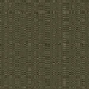 Bemz IKEA - Karlstad Corner Sofa Cover (3+2), Moss Green, Cotton - Bemz