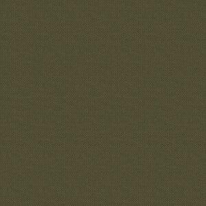 Bemz IKEA - Vallentuna Armrest Cover (80x60x13cm), Moss Green, Cotton - Bemz