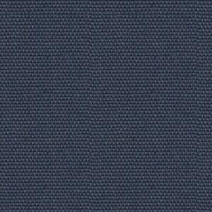 Bemz IKEA - Delaktig Armrest with Cushion Cover, Ombre Blue, Cotton - Bemz