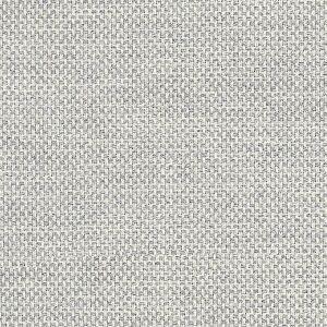 Bemz IKEA - Karlstad 3 Seater Sofa Cover, Silver Grey, Conscious - Bemz