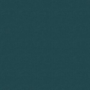 Bemz IKEA - Karlstad Corner Sofa Cover (2+3), Teal Blue, Cotton - Bemz