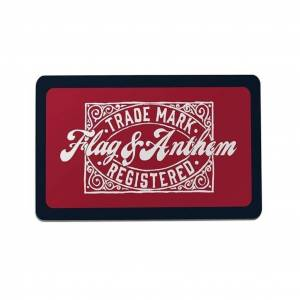 FlagAnthem E-Gift Card