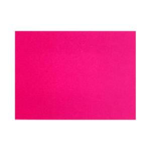 """LUX Flat Cards, A6, 4 5/8"""" x 6 1/4"""", Hottie Pink, Pack Of 500"""