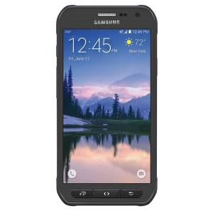 Samsung Galaxy S6 Active G890A Certified Refurbished Cell Phone For AT&T/Unlocked, Gray, PSC100042