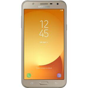Samsung Galaxy J7 Neo J701M Cell Phone, Gold, PSN101010