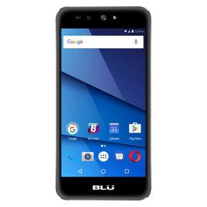 BLU Grand X LTE G0010WW Cell Phone, Black, PBN201245