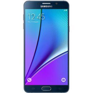 Samsung Galaxy Note 5 N920A Refurbished Cell Phone, 32GB, Black, PSC100759