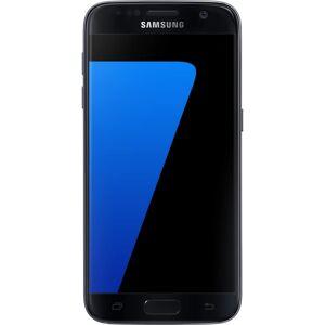 Samsung Galaxy S7 G930V Refurbished Cell Phone, Black, PSC100191