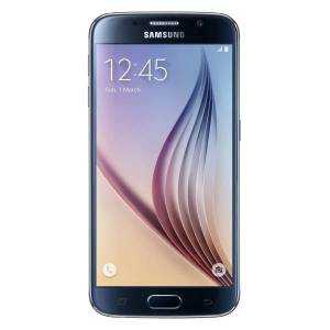 Samsung Galaxy S6 G920V Refurbished Cell Phone, Black