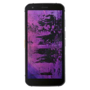 CAT S62 Rugged 4G Pro Smartphone, Black, CS62PDBBRONUN