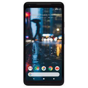 Google Pixel 2 XL Cell Phone, 64GB, Just Black, PGN100015