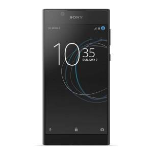 Sony� Xperia L1 G3313 Refurbished Cell Phone, Black, PSC200127