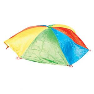 GONGE 20' Parachute, Multicolor