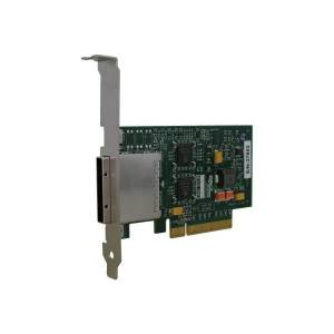 ONE STOP SYSTEMS, INC. One Stop Systems PCI Express x8 Gen 2 Host Cable Adapter - Expansion module - PCIe x8
