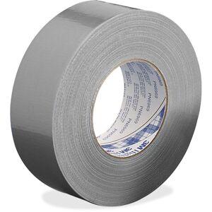 """3M Heavy Duty Duct Tape, 1.88"""" x 60 Yd., Silver"""