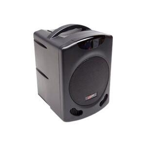 Califone PA419-02 - Speaker - for PA system - wireless - Bluetooth, NFC - 30 Watt