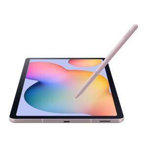 "Samsung Galaxy Tab S6 Lite SM-P610 Tablet - 10.4"" - ARM Cortex A73 Quad-core (4 Core) 2.30 GHz - 4 GB RAM - 128 GB Storage - Android 10 - Chiffon Pink"