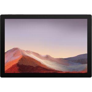 "Microsoft Surface Pro 7 Tablet - 12.3"" - 8 GB RAM - 256 GB SSD - Windows 10 Home - Platinum - TAA Compliant - Intel Core i5 10th Gen i5-1035G4 Quad-co"