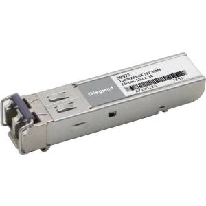 C2G NETGEAR AGM731F compatible 1000Base-SX SFP Transceiver (MMF, 850nm, 550m, LC) - For Data Networking, Optical Network - 1 x 1000Base-SX, SFP, Duple